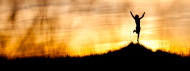 stock-photo-20832308-happy-young-man-celebrating-on-a-hilltop-at-sunset