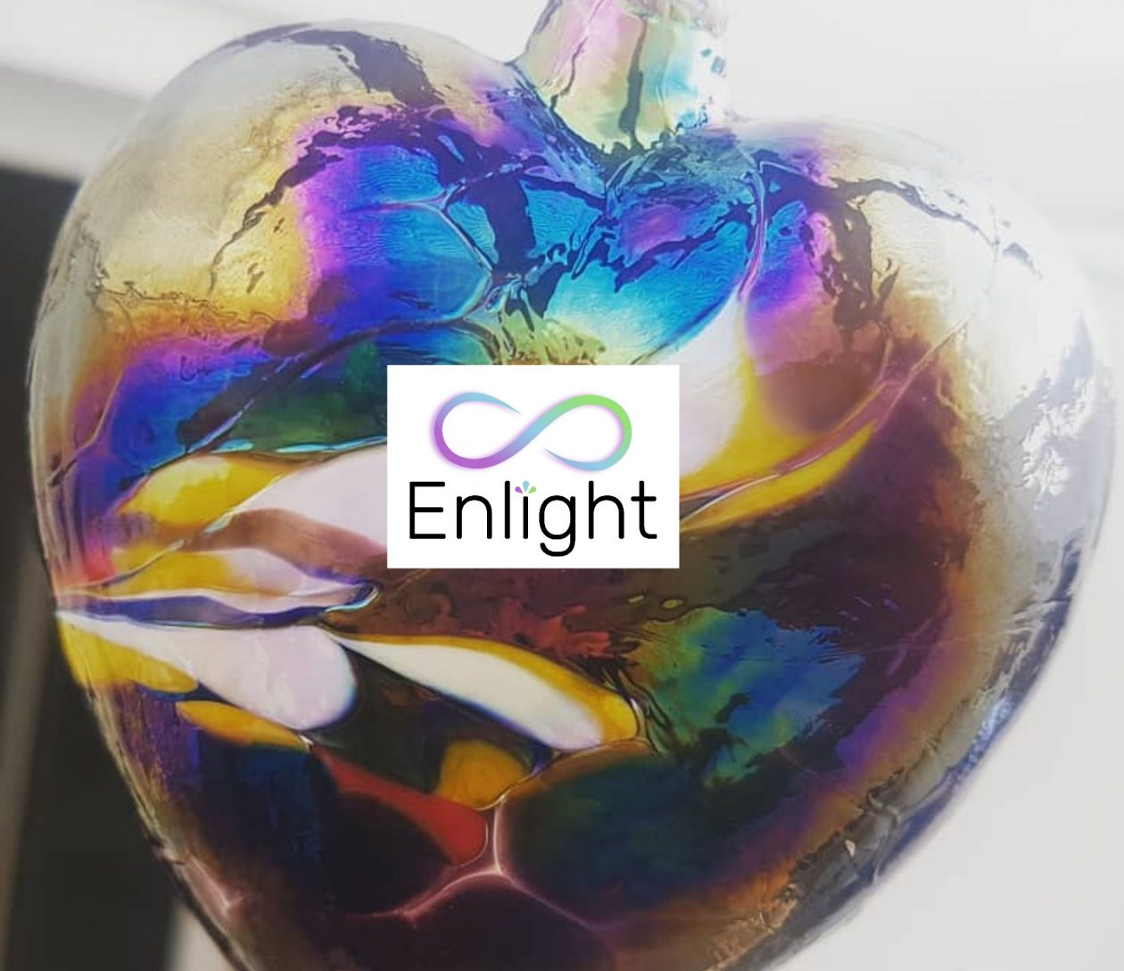 ENLIGHT – Holistic Therapy
